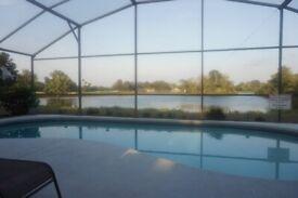 Honnyrose Villa - Florida Vacation Rental