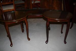 Vintage Coffee & End Tables