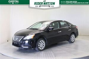 2015 Nissan Sentra **New Arrival**