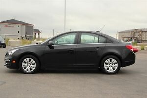 2016 Chevrolet Cruze LT w/1LT*FINANCING AS LOW AS 0.9%* Moose Jaw Regina Area image 3