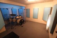 DRUM LESSONS@Livin' Rhythm Studio