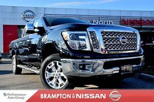 2016 Nissan Titan XD SL *NAVI|Rear view monitor|Bluetooth*