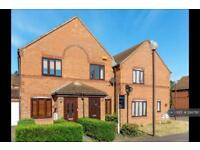 2 bedroom house in Coggeshall Grove, Milton Keynes, MK7 (2 bed)