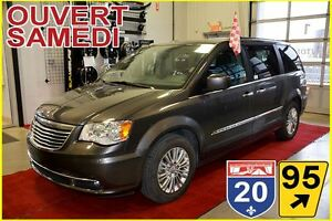 2016 Chrysler Town & Country Touring-L * NAVIGATION * DVD *