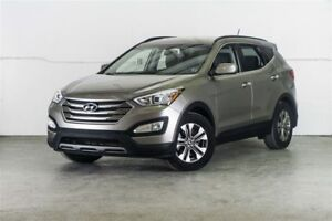 2015 Hyundai Santa Fe Sport 2.4 Base Finance for $66 Weekly OAC