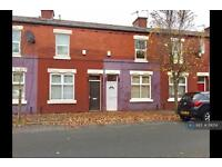 2 bedroom house in Leslie Street, Manchester, M14 (2 bed)
