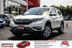 2016 Honda CR-V SE AWD 1-Owner|Clean Carproof|Alloy Wheels|AWD|T