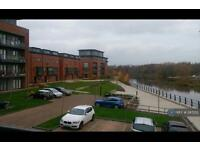 2 bedroom flat in Cable Place, Leeds, LS10 (2 bed)