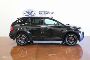 2014 Ford Edge AWD SEL Decor Sport