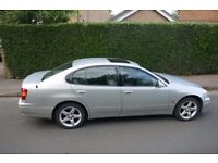 Lexus GS300 SE Auto. Private number plate. Full Service History. Totally Reliable. GS 300