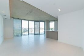 BRAND NEW 2 BED FURNISHED OR UNFURNISHED - HOOLA E16 CANNING TOWN DOCKLANDS ROYAL DOCKS CANARY WHARF