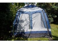 Drive Away Awning Outdoor Revolution Movelite XL