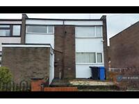 3 bedroom house in Badger Drive, Sheffield, S13 (3 bed)