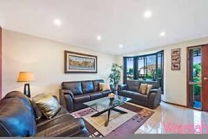 4-Bedroom House !! 9 Mandarin Way Glenwood Blacktown Blacktown Area Preview
