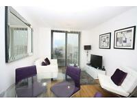 1 bedroom flat in Waterside Park, Connaught Heights, Royal Docks E16