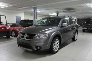 2013 Dodge Journey CREW *NAV/CAMERA RECUL/SIEGES CHAUFFANTS*