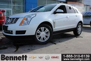 2013 Cadillac SRX Leather Collection, Heated Seats, Sunroof