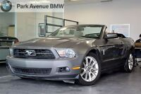 2010 Ford Mustang V6 PONY PACK/ CUIR/ AUTO