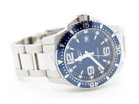 Longines HydroConquest L3.640.4 Mens Divers Watch