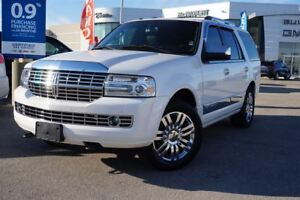 2010 Lincoln Navigator Rear DVD | Heated and Vented Seats
