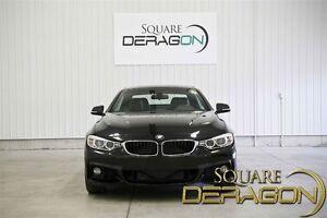 2015 BMW 435i xDrive cabriolet 2 portes TI