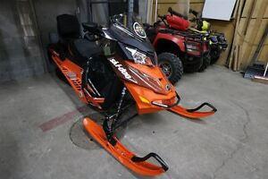 2015 Ski-Doo Renegade X 600 E-TEC