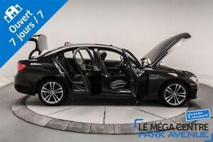 2014 BMW 320I SPORT LINE, AWD, CUIR, TOIT