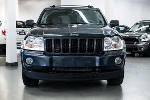 2007 Jeep Grand Cherokee -