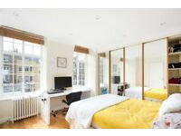 2 bedroom flat, Hallam Street, Harley street clinics, top location, Porter 24h.