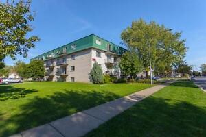 1 Bdrm available at 2281 Joliette Street, Longueuil