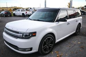 2015 Ford Flex Limited AWD NAVIGATION ANGLES MORTS CAMÉRA