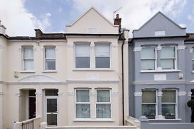 Immaculate two bedroom flat to let in the heart of Munster Village, Fulham.