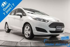2014 Ford Fiesta SE **PROMO**