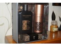 Ted Baker toiletries