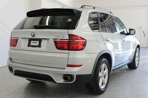2012 BMW X5 xDrive35i - One owner, Accident Free, Fully loaded