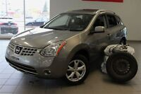 2009 Nissan Rogue SL AWD (Mags,Toit,Cuir)