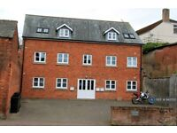 2 bedroom flat in Culver Court, Crediton, EX17 (2 bed) (#943720)