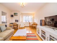 Stunning 2 Bed Apartment in Canary Wharf, Isle of Dogs, E14, close to Mudchute DLR station- VZ