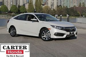 2017 Honda Civic EX + May Day Sale! MUST GO!