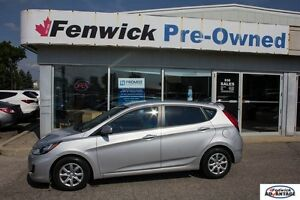 2012 Hyundai Accent GL - Accident Free - Non Smoker