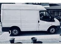 Man And Van - Derby Based, East Midlands Area ( Man With A Van )