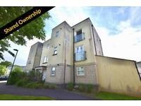 2 bedroom flat in Clarks, Way, BA2