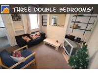 3 bedroom house in Glenroy Street, Roath, Cardiff