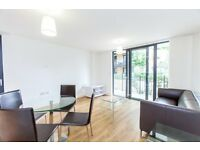 # Stunning 1 bed - Maple Quays - Canada Water - Excellent location - call now!!