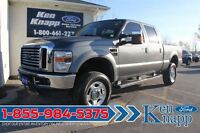 2010 Ford F-250 XLT | 6.4L V8 | 4X4 | Cloth | Diesel