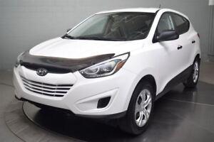 2014 Hyundai Tucson GL AWD A\C