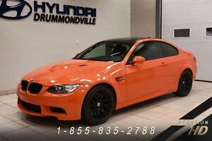 BMW M3 2013 + COMPETITION PACK + CARBON + KEYLESS ENTRY + SUPER