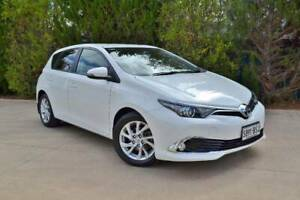 2017 TOYOTA COROLLA ASCENT SPORT HATCH Tanunda Barossa Area Preview