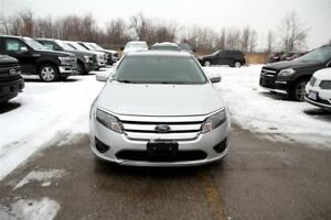 2012 Ford Fusion SEL **WINTER SPECIAL!** SUNROOF+SONY SOUND+++