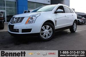 2016 Cadillac SRX Luxury Collection - Remote Start, Sunroof, Hea